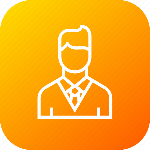 agent, broker, estate, home, house, rate, rent icon