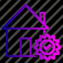 building, estate, house, real, rent, trust, verify