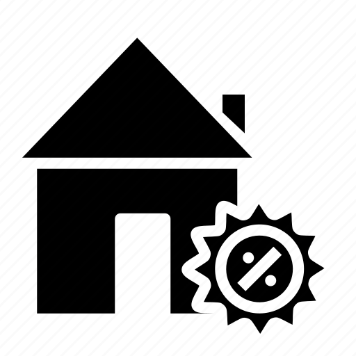building, estate, home, offer, property, rent, sell icon