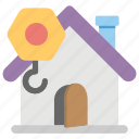garage, home construction, home repair, repair, workshop icon