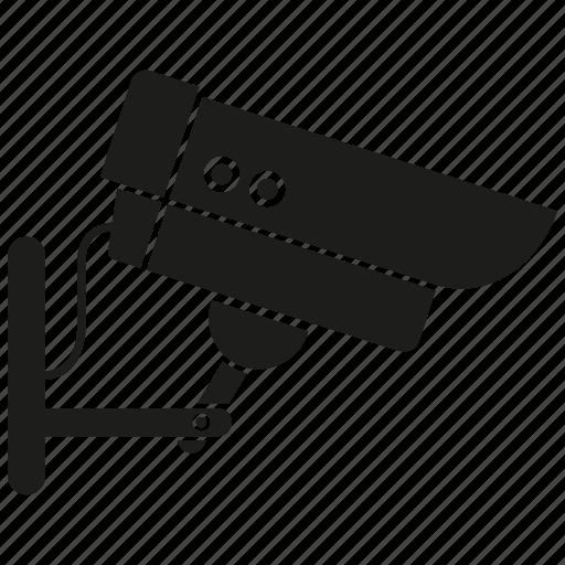 camera, cctv, electronic, protection, surveillance icon