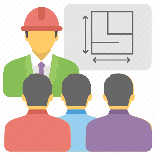 construction design guidelines, construction guideline, house plan, real estate instructor, real estate lecture icon