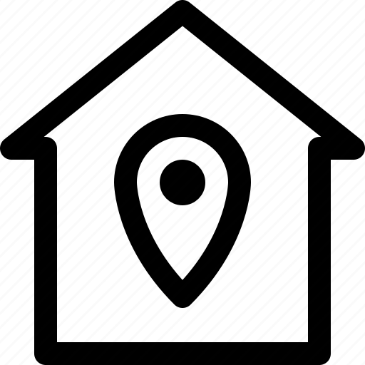 apartment, building, home, house, property, real estate icon