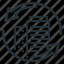 arrows, buildings, business, estate, exchange, offices, real estate