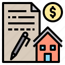 agent, business, buying, contract, happy, mortgage, people