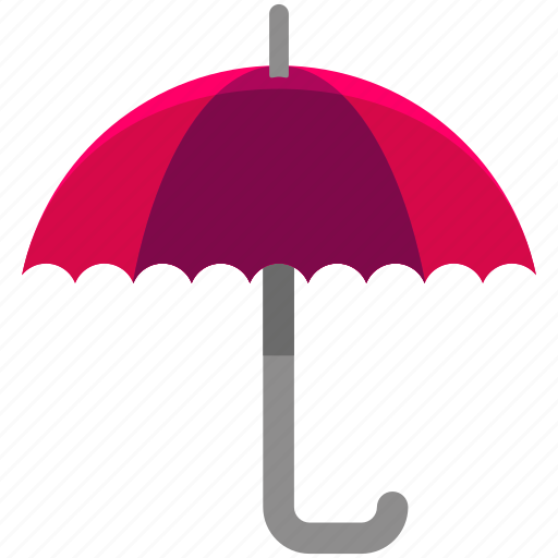 protection, umbrella icon