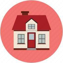 apartment, farm, greenhouse, home, house, real estate icon