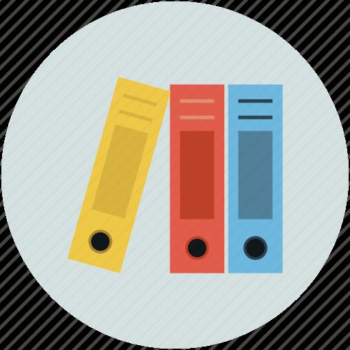 archive file, documents file, file, file folders, folders, office file, real estate files icon