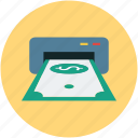 atm, atm machine, cash, cash withdraw, currency, payment, shopping, withdraw icon