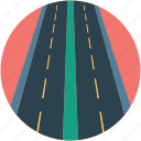direction, high way, road, roadway, track, transport, two way