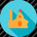 building, christian, christianity, church, church bell, religion, tower
