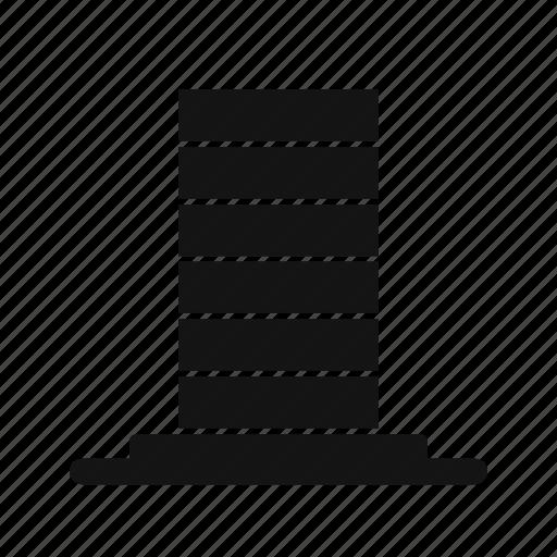 Building, skyscraper, city icon - Download on Iconfinder