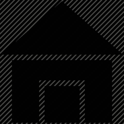 home, house, shack, villa icon