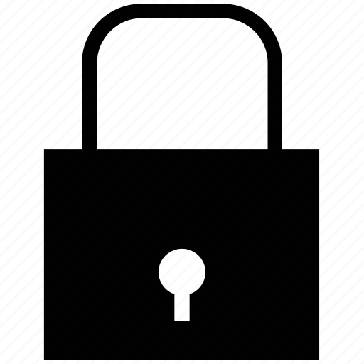 Lock, locked, safe, security icon - Download on Iconfinder