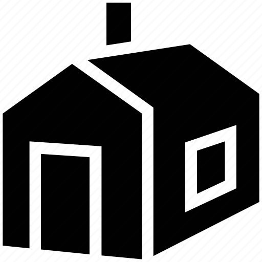 barn, building, real estate, store house icon
