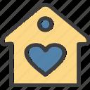 building, home, house, like, property