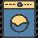 laundry, machine, real estate, washing
