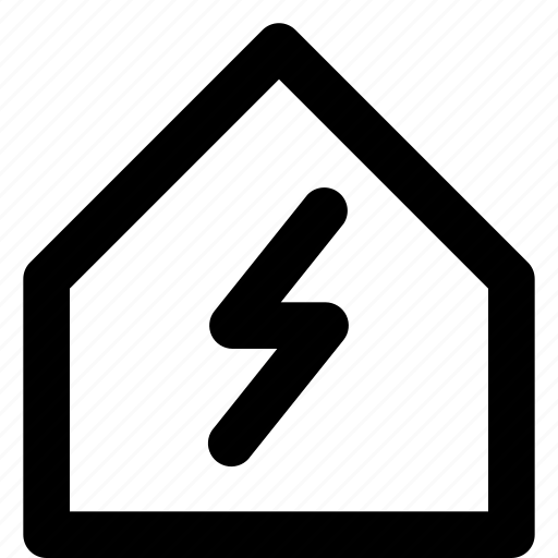 city, energy, estate, home, house, housing, real icon