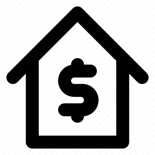 city, estate, home, house, housing, price, real icon