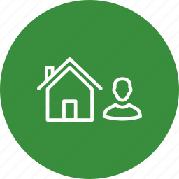 agent, detective, insurance, insurance agent, real estate, real estate agent, special agent icon
