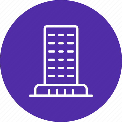 office building, office interior, office space, office workers, work icon
