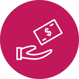 bank loan, business loan, car loan, credit card, money, mortgage, personal loan icon
