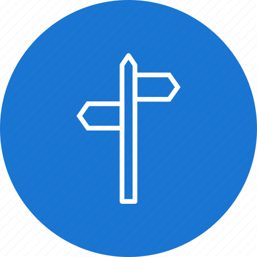 Direction, arrows, directions icon - Download on Iconfinder