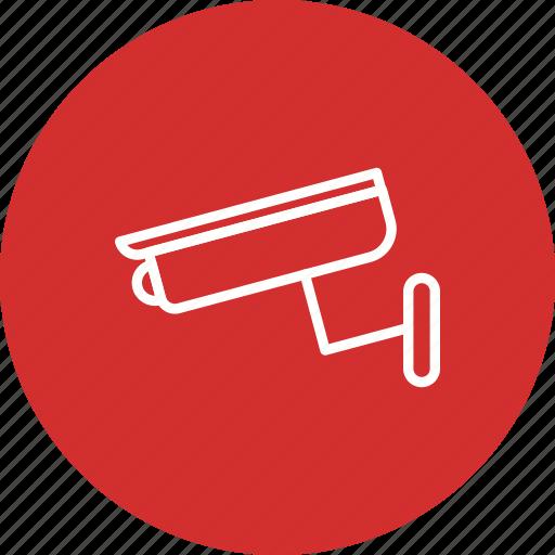 camera, cctv, security camera, video camera icon