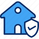 building, home, house, protected, real estate