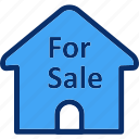 for, home, house, real estate, sale