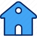 real estate, house, home