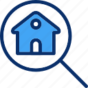home, house, property, search