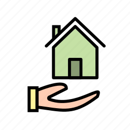 finance, home, loan, mortgage, mortgage broker, mortgage loan, real estate icon