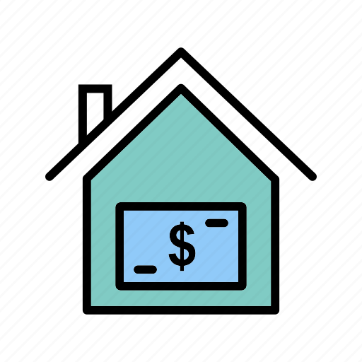 home prices, house, house price increase, house value, housing market, money house, price icon