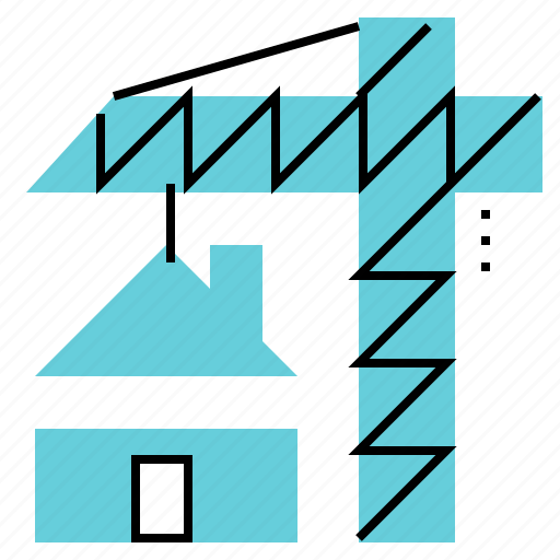 build, builder, construction, home, house icon