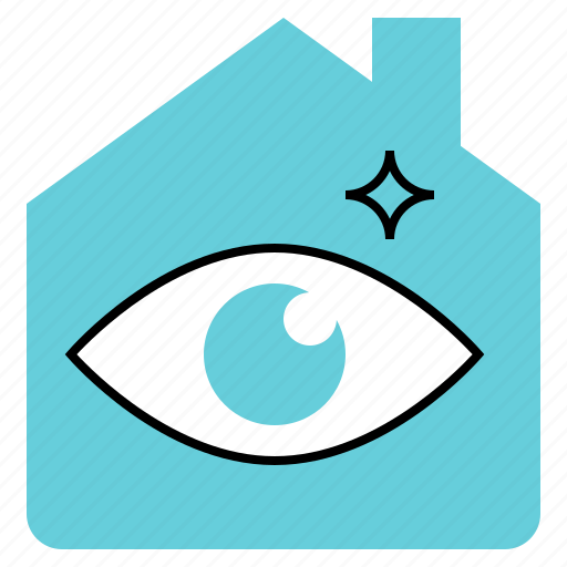 Estate, home, house, inspector, real icon - Download on Iconfinder