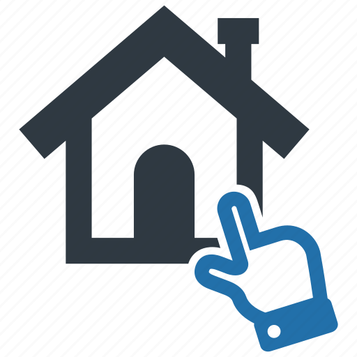 building, buy, choice, home, house, property, purchase icon