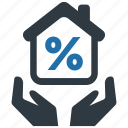 discount, house, fee, money, mortage, support, tax