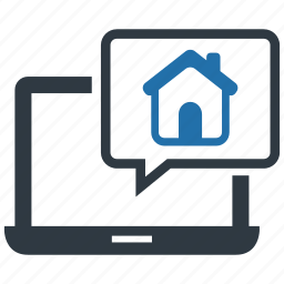 building, dorm, find, home, house, room, search icon