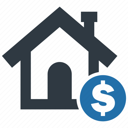 house, invest, loan, mortage, price, sell, sold icon