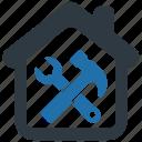 house, repair, building, construction, estate, fix, real