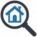 house, search, building, estate, find, home, apartment