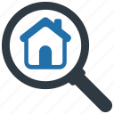 house, search, apartment, building, estate, find, home