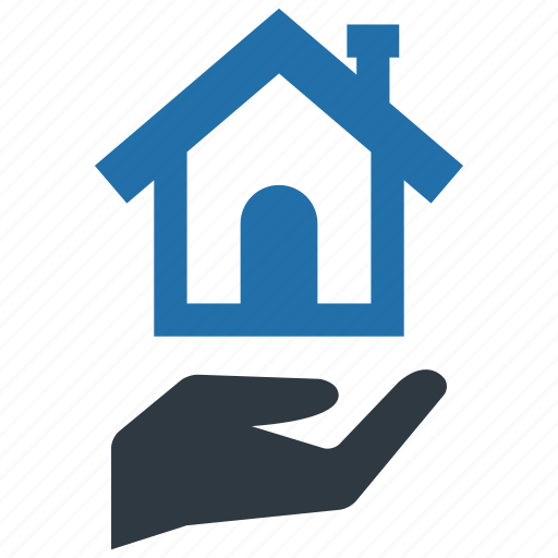 accommodation, house, household, households, insurance, protection, security icon