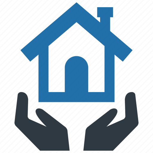 apartment, house, household, households, insurance, protection, secure icon