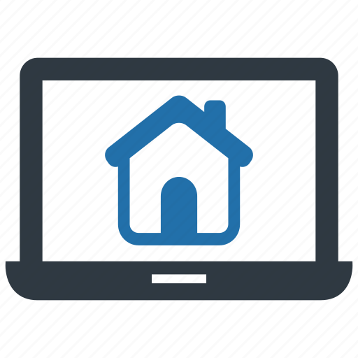 apartment, find, house, online, room, search, web icon