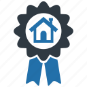 award, estate, real, building, home, house, property