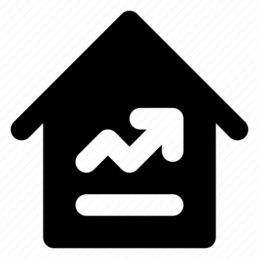 amount, city, estate, home, house, housing, real icon