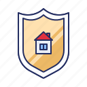 safety, security, shield