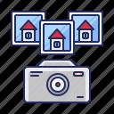 camera, fotos, photography icon